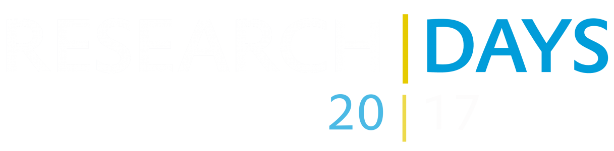 Research Days 2017
